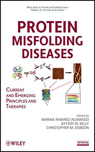 Protein Misfolding Diseases  Current And Emerging Principles And Therapies