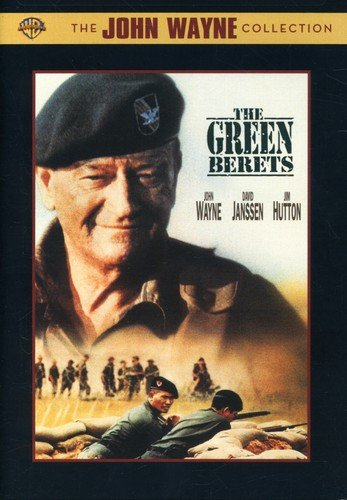 (The Green Berets)