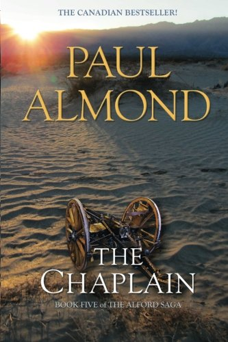 Download The Chaplain (The Alford Saga) (Volume 5) pdf epub