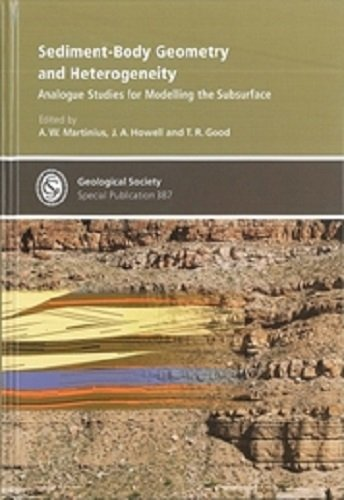 Sediment-Body Geometry and Heterogeneity: Analogue Studies for Modelling the Subsurface (Geological Soceity Special Publ