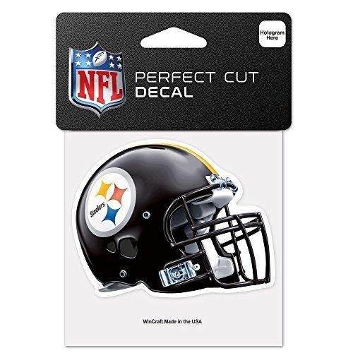 Pittsburgh Steelers Official Helmet - Pittsburgh Steelers Official NFL 4