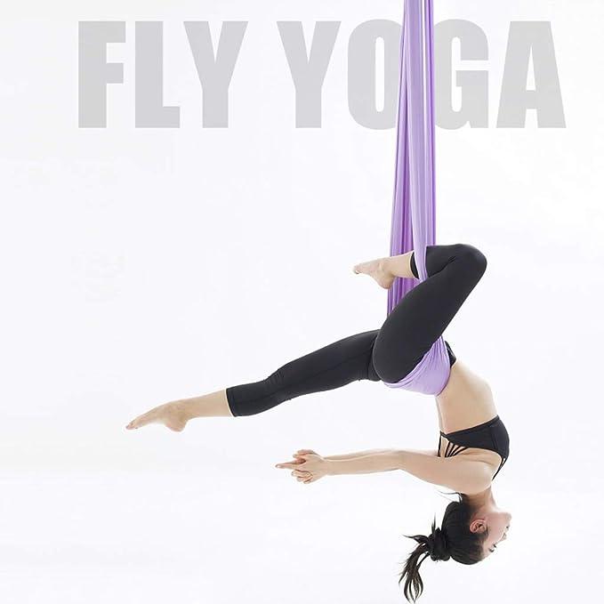 Hamaca de Yoga para Yoga o Estudio de Yoga con ...
