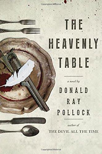 The Heavenly Table: A Novel - Heavenly Pearl Set