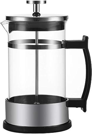 Prensa francesa cafetera, fabricante de café espresso PP gran ...