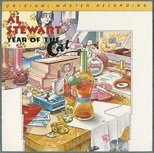 Al Stewart - Year of The Cat MFSL (Mobile Fidelity Sound ...