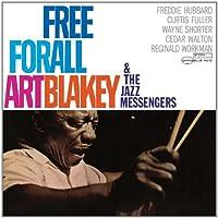 Free for All (Vinyl) [Importado]