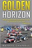 img - for Golden Horizon: