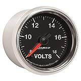 Auto Meter 3891 GS Electric Voltmeter Gauge