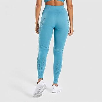 WYLYJTZ Pantalones de Yoga Pantalones de Yoga para Mujeres ...