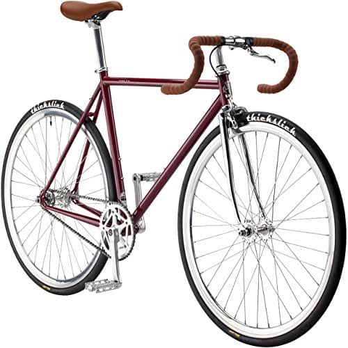 Pure Fix Premium Fixed Gear Single Speed Bicycle