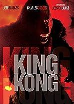 KING KONG  NAOMI WATTS