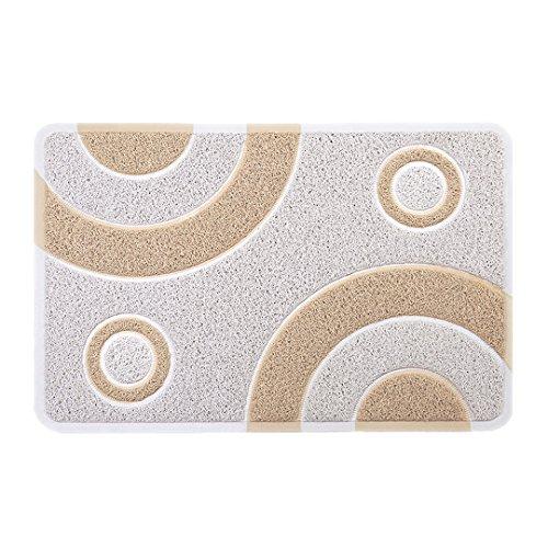 - Smartcatcher 766150199635 Bullseye Anti-Fatigue Mat, 36