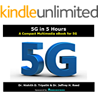 5G in 5 Hours: A Compact Multimedia eBook