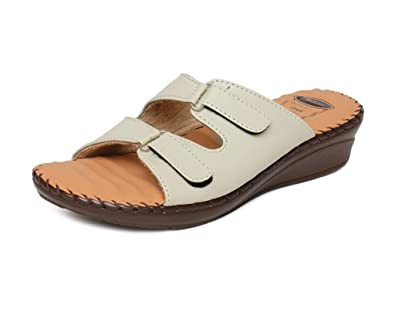 b441a7cb0 Vendoz Women Doctor Sandal  Buy Online at Low Prices in India ...