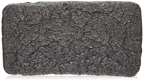 Dr Sponge Facial and Body Cleansing Sponge, Charcoal by Dr Sponge