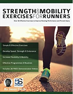 Quick Strength for Runners: 8 Weeks to a Better Runner's