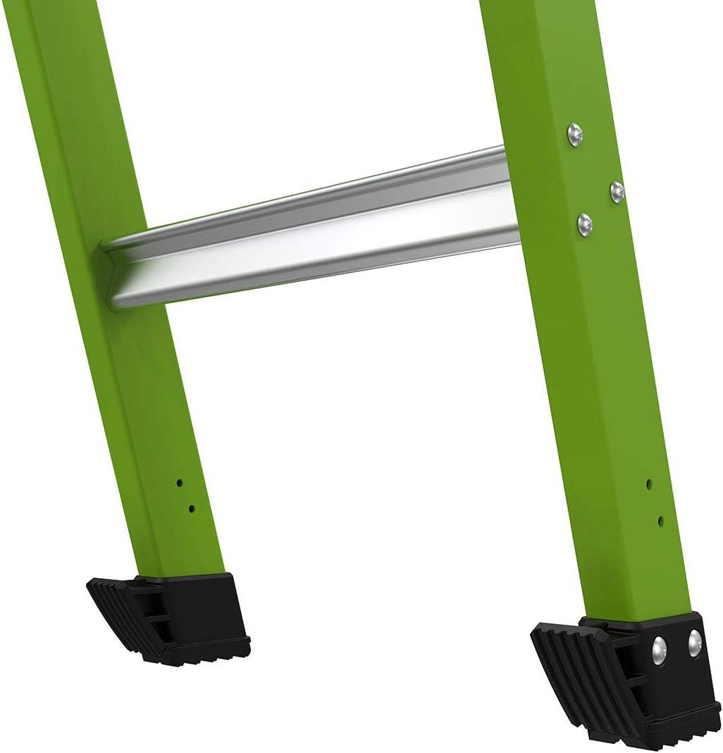 Green Little Giant Ladders 13580-031 King Kombo 3-in-1 Ladder