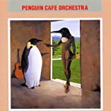 Penguin Cafe Orchestra by Penguin Cafe Orchestra (1992-12-01)