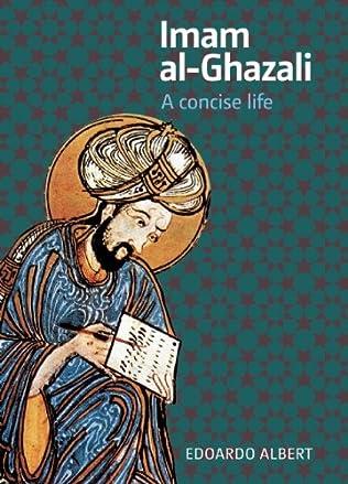 book cover of Imam Al-ghazali