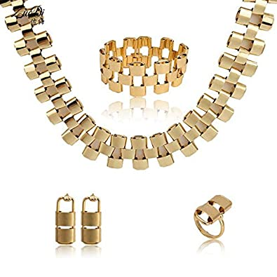 Buy New trends ZuoDi NEWS Saudi Dubai Gold Jewelry wholesale