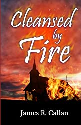 Cleansed By Fire: A Father Frank Mystery