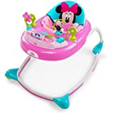 Disney Baby Minnie Mouse Peek-A-Boo Walker, Pink, Ages 6 Months +