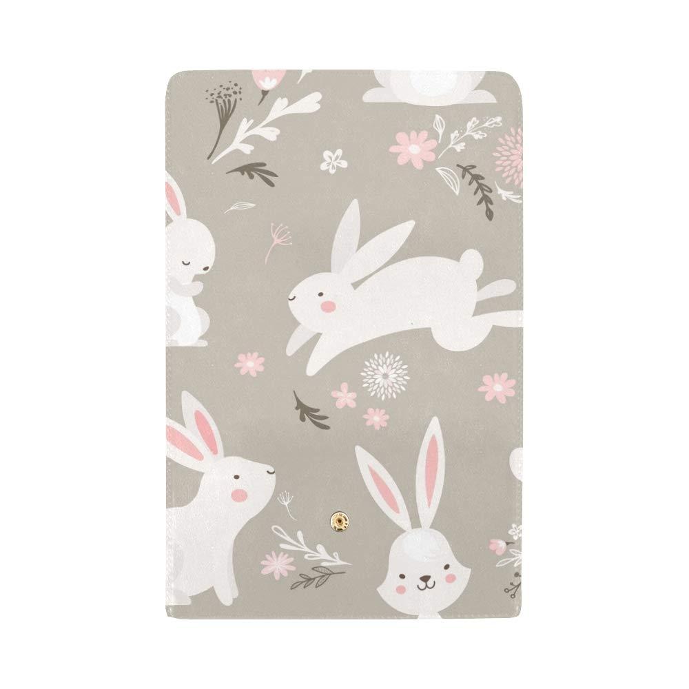 Cartera de Mano con diseño de conejitos de Pascua para Mujer ...