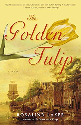 The Golden Tulip: A Novel ()