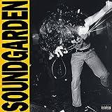 Soundgarden: Louder Than Love (LP) [Vinyl LP] (Vinyl)