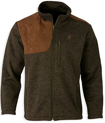 Browning Bridger Jacket,Loden/Brown,2XL