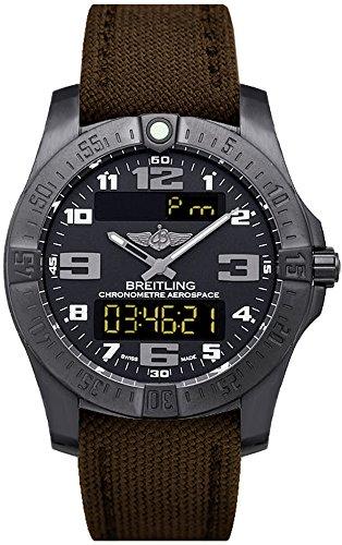 Breitling Professional Aerospace Evo (Breitling Date Wrist Watch)