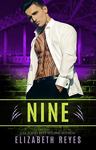 NINE Boyle Heights Elizabeth Reyes ebook product image