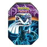 Pokemon Black & White - Fall 2013 Legendary Tin Lugia-EX [Toy]