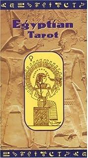 TAROT EGIPCIO: Varios: 9789501729573: Amazon.com: Books