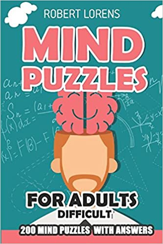 Mind Puzzles For Adults Difficult Doors