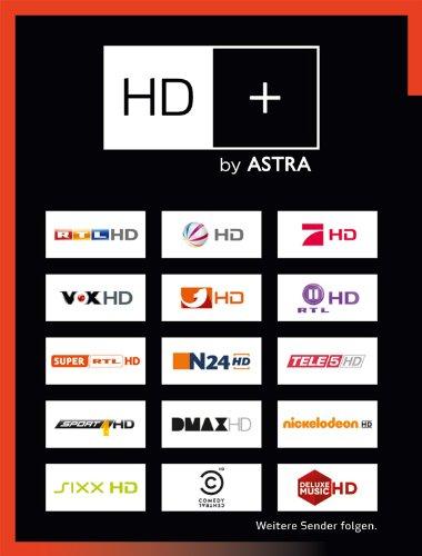hd+ karte aufladen kosten HD+ Verlängerung für 12 Monate: Amazon.de: Elektronik