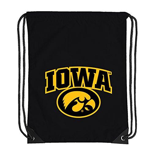- NCAA Iowa Hawkeyes Team Spirit Backsack