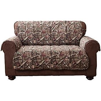 Amazon Com Mossy Oak 9053sofa Break Up Infinity Sofa