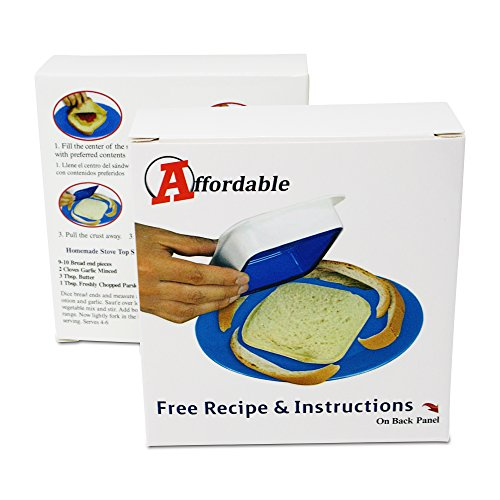 sandwich uncrustable maker - 4