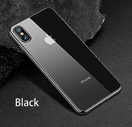 b7e250692d3 OTADO Luxury Soft TPU Cases for iPhone 8 8Plus 7 7Plus 6 6s Plus  Transparent Plating