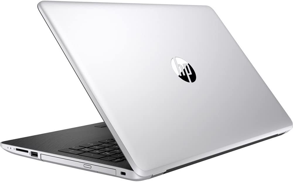"HP 17.3"" HD+ Laptop, Intel Quad Core i5-8250U Processor up to 3.4 GHz, 24GB Memory (16GB Intel Optane + 8GB RAM), 1TB Hard Drive, DVD-RW, 802.11ac, Bluetooth, HDMI, Backlit Keyboard"