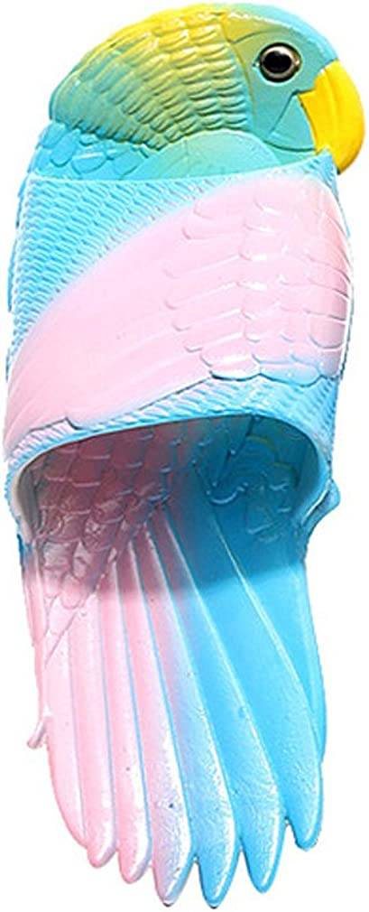 KVbabby Zapatos de Playa y Piscina para Ni/ños Suave Ba/ñarse Ping/üino Chanclas para Ni/ña y Ni/ño