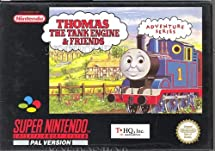 Thomas the Tank Engine & Friends - Nintendo Super NES