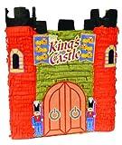 Aztec Imports Medieval Castle Pinata