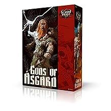 Gods of Asgard- Multi-lingual Game