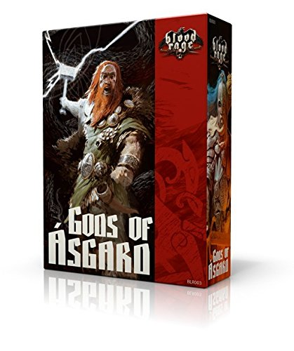 god board game - 2