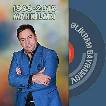 1989 2018 Mahnilari By Elikram Bayramov On Amazon Music Amazon Com