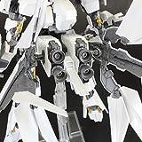 1/48 scale plastic kit A.R.K. Cloud Breaker Ver.Weis (plexus -MURAKUMO-)