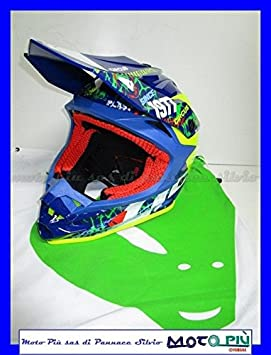 Amazon.es: UFO casco de Motocross Enduro motard Todoterreno ...