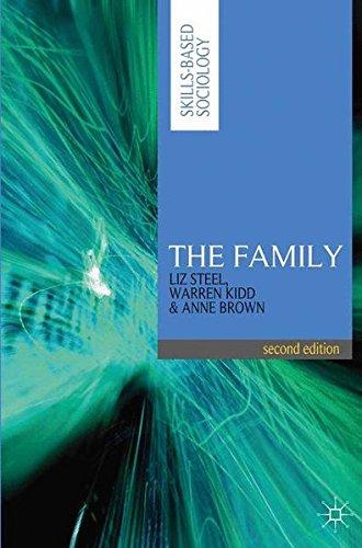 The Family (Skills-Based Sociology)